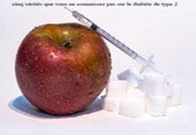 5 vérités que vous ne connaissez pas sur le diabète de type 2