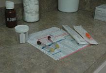 Diabète : Comment suivre vos progrès par des tests sanguins