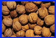 Quelles sont les meilleures noix pour le diabète?