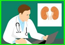 Quelle est la maladie rénale diabétique?