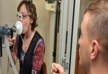Comment le diabète peut affecter le système respiratoire?