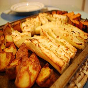 comment préparer la recette saine des patates douces cuites deux fois au chipotle pour les diabétiques