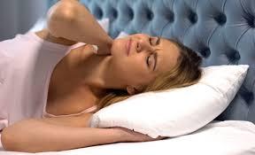 Douleur nerveuse et sommeil