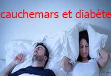 Une glycémie basse ou une glycémie élevée peuvent-elles causer des cauchemars?