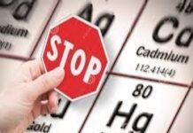 Le diabète de type 1 peut être causé par une contamination par des métaux lourds